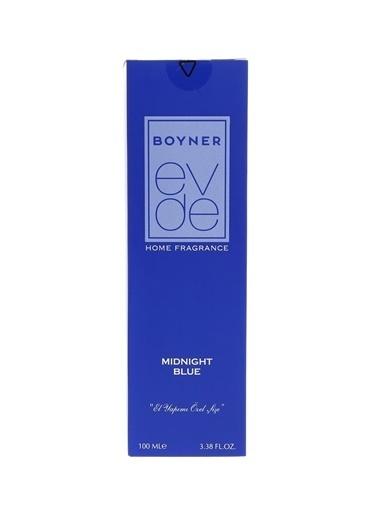 Boyner Evde Boyner Evde Midnight Blue Oda Kokusu Renksiz